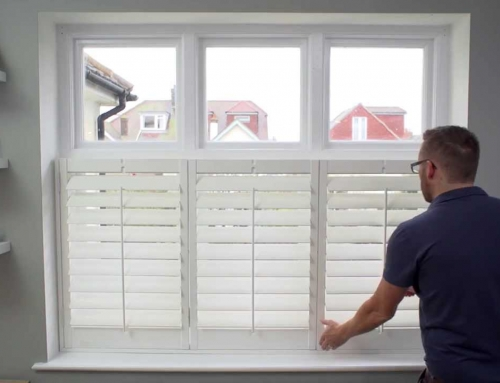 Why Choose Plantation Shutters