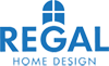 Regal Home Design Logo