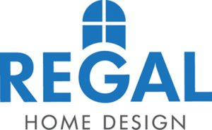 Regal Home Design new logo
